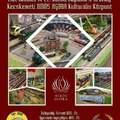 Programajánló - Kecskeméti vasútmodell kiállítás