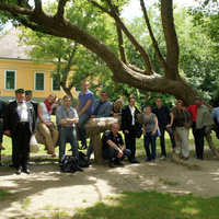 Stiftungfest 2011 - Fotos