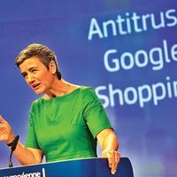 A Google visszaélt keresőmotorja piaci erőfölényével