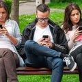 Minden második embernek mobilnetes okostelefonja van, Győr-Moson-Sopronban kimagasló, 66% az arány