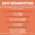 Decathlon és Háda webshop az Év Internetes Kereskedője 2017-ben