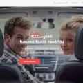 EU-pénzből beszállt Spéder a használt autós netbizniszbe