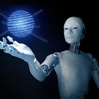 A mesterséges intelligencia és a chatbotok éve