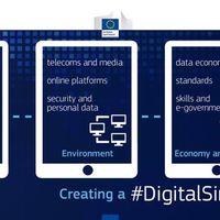 Három e-kereskedelmi szektornak megy neki az EU