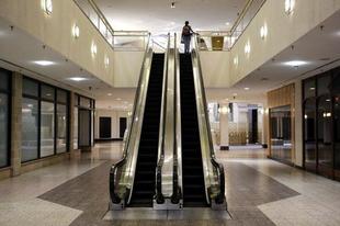 Már nem menő a plázákban shoppingolni - jönnek a jövőboltok