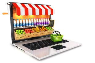 Egyre többen vásárolnak online