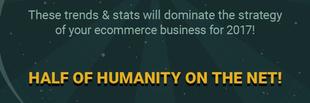 E-kereskedelmi statisztikák: ezekkel az adatokkal fogod növelni a forgalmadat 2017-ben