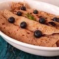 Csinta-Palacsinta (vegán, vagyis tej és tojásmentes)