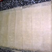 Tejberizses rakott rétes