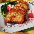 Húsvéti vöröslencse vagdalt (vegán)
