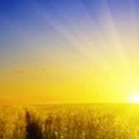 A napfény áldásai