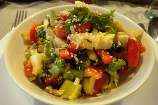 Esti saláta