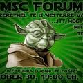 MSc Fórum 2012