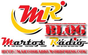 Martos Radio Blog