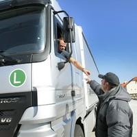Kamionosok tényleg minimálbéren?