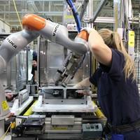 Mi lesz a munkaerőpiacon, ha jönnek a robotok?