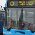 Támogatná az állam a sofőrképzést, de a közösségi közlekedés kimarad