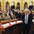 Elie Wiesel visszaadta a nagykeresztet: ez most nem a kormány sara