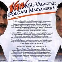 Szegény, szegény magyar jobboldal! – A második Orbán-kormány első két éve