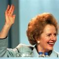 Thatcher halála és egy világkorszak vége