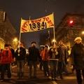 Tüntet a budapesti elit: fontos, de nem elég