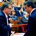 2011: Magyarország ismét a szakadék szélén