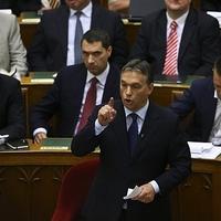 Orbán Viktor konszolidációja megbukott
