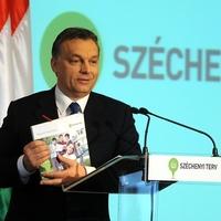 Orbán vs Széchenyi: a hitel tönkretesz minket?