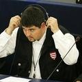 Novák Előd, a Jobbik és a zsidók: tiszta beszéd
