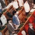 Parlamenti Méltóság Menete: Kövér vs. Index