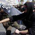 Görögország: akik még nálunk is hülyébbek