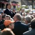 A Fidesz oda betonoz be, ahol éppen vagy
