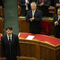 Áder János nem Orbán – és talán nem is lesz