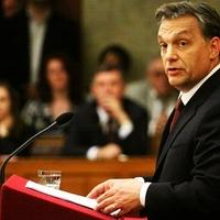 Orbán: megint támadnak a spekulánsok!