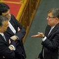 Felfordulás a Fideszben: csökkentik vagy emelik az adókat?