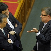 Eljött a pillanat: a Fidesznél beismerték!