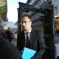 Most akkor ki Magyarország külügyminisztere?