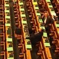 Sosem látott mélységben az Országgyűlés