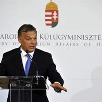 Amikor Orbán zsarolni próbálja az EU-t