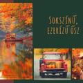 Az ősz és én
