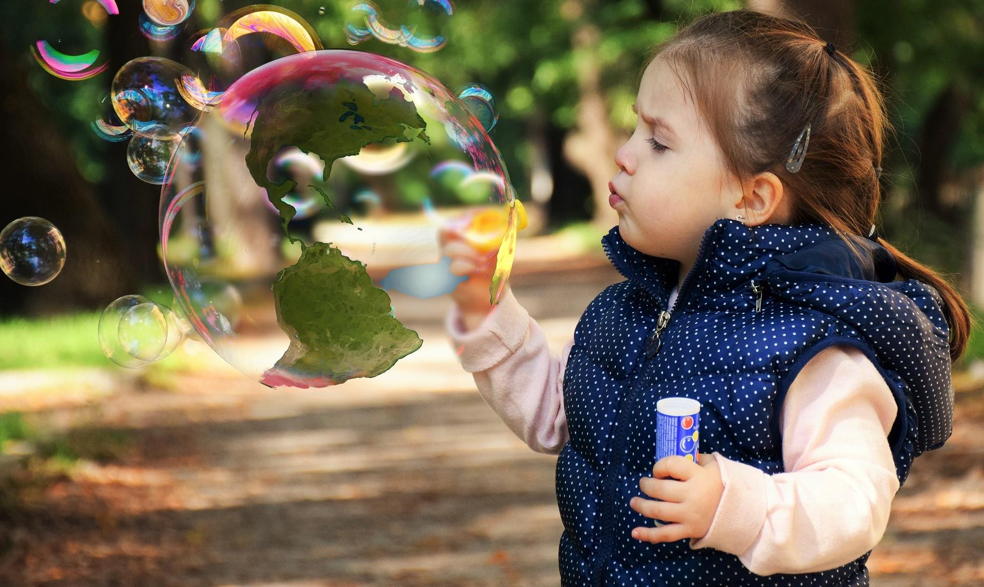 Mi lett az álmaiddal Kicsi Lány? - I. rész