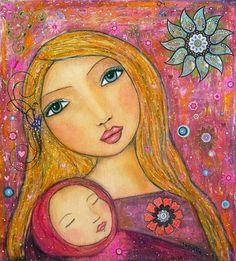 ÉRTED ODAADNÁM... avagy egy gyerekbetegségből született anya-gondolatok