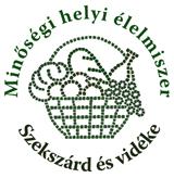Szekszárd és környéke minőségi helyi termék
