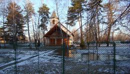 December 7. - Utassy József: Hó hull