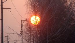 Február 23. Áprily Lajos: Nő már a nap