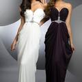 Cómo encontrar un vestido de fiesta fácilmente