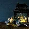 Az Operában nem csak bál van, hanem okos világítás is
