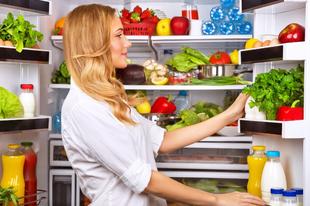 Okos hűtőkamerával az élelmiszerpazarlás ellen