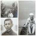 Apámról - egy szomorú-komoly, szerencsés-szerencsétlen élet margójára...