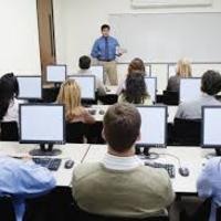 Jót beszélgetünk a LinkedInen...:-))) - a tréningről...